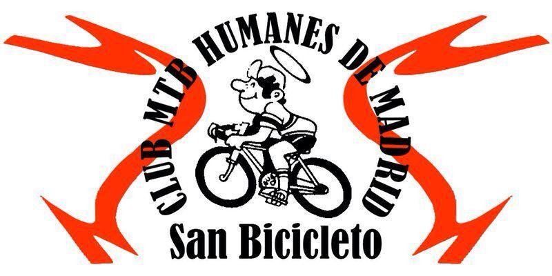 Club MTB San Bicicleto - Humanes de Madrid